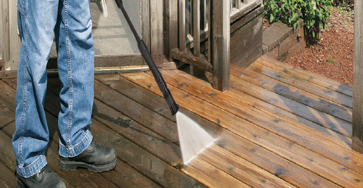 Top 5 Pressure Washer Cleaning Projects Simoniz