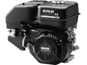 Kohler Engine Model SH265