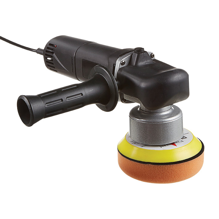 Simoniz Platinum Dual Action Polisher, 6-in