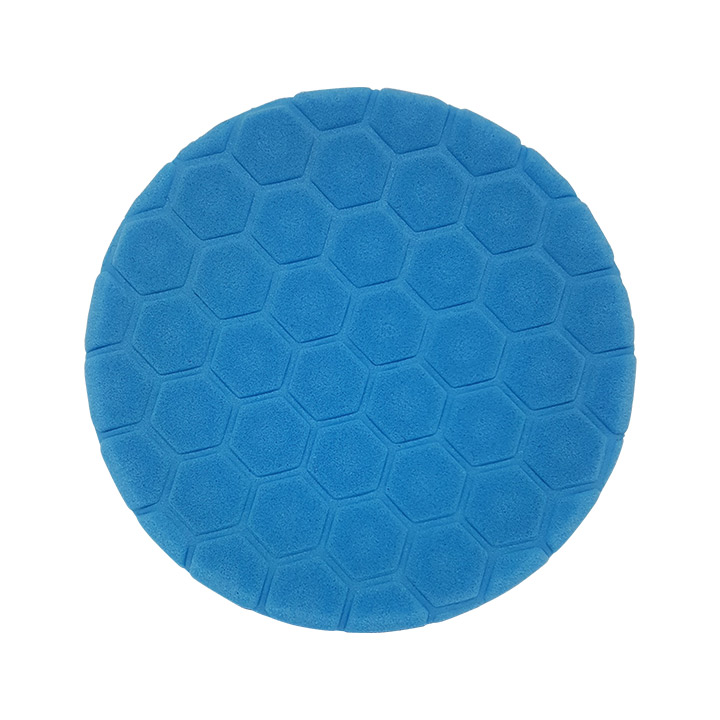 Simoniz Platinum Hex Finishing Pad